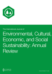 research paper on environment Research topics research undertaken by faculty and students in the school of natural resources and the environment encompass a broad range of topics from arid lands.